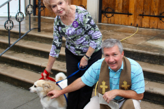 Blessing of the Animals 10