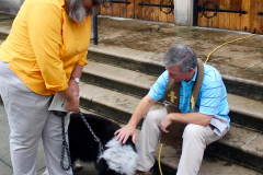 Blessing of the Animals 12