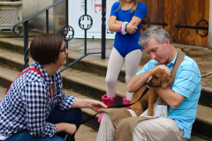 Blessing of the Animals 24