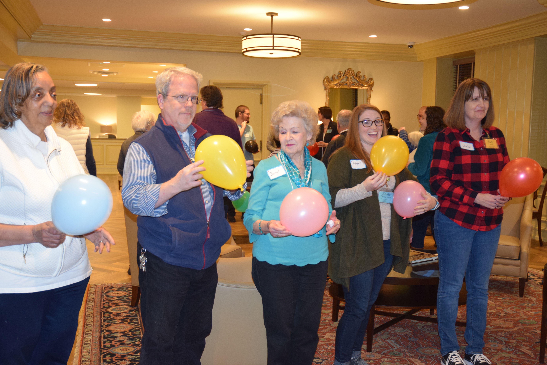 Balloon Games 6