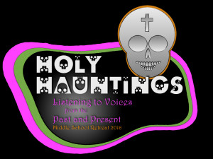 Holy Hauntings Retreat