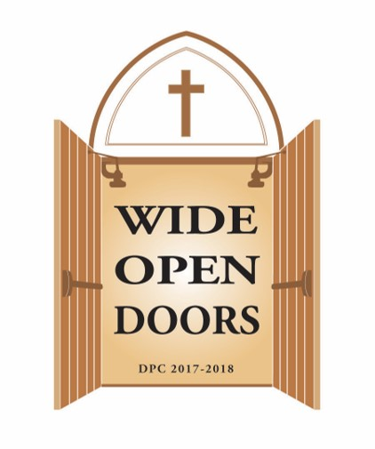 wide open doors. Decatur Presbyterian Church Will Hold The Second Of Three Townhall Meetings To Give Updates On Wide-Open Doors Campaign After Worship July 30th! Wide Open S