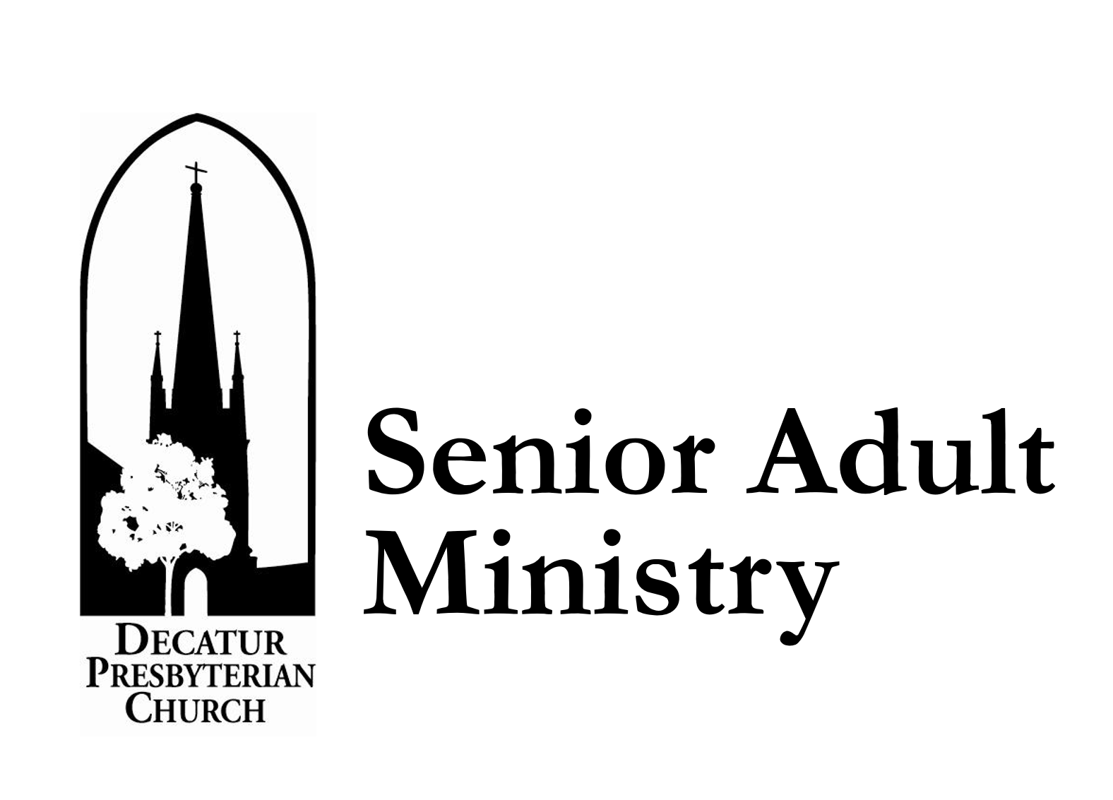 Was Older adult ministry